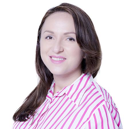 Gabriela Martinescu